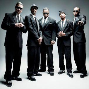 Bone Thugs-N-Harmony von Mo Thugs Affiliate für 27 Millionen US-Dollar verklagt
