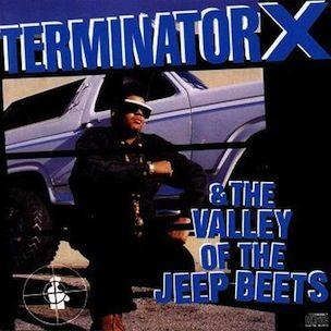 อดีตดีเจ Terminator X ศัตรูสาธารณะกลับมาพร้อมอัลบั้มใหม่