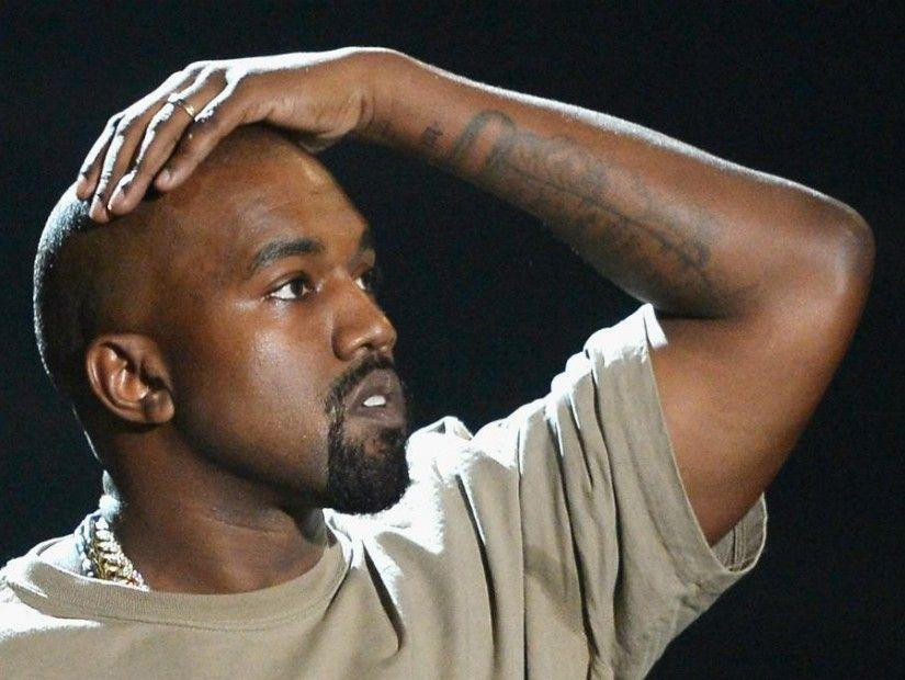 Kanye West, 12 'The Life Of Pablo' Tracks-i yenidən nəzərdən keçirdi