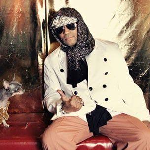 Kool Keith sur Eminem: `` Il semble qu'il ait beaucoup de problèmes avec lui-même '