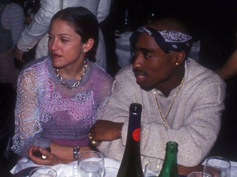 Madonna ne parvient pas à bloquer la vente de lettres d'amour de Tupac Shakur