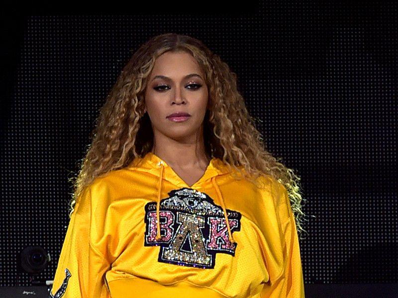 Omari Hardwick & Ghost küssten beide Beyoncé - & Twitter staunen über die Unbeholfenheit