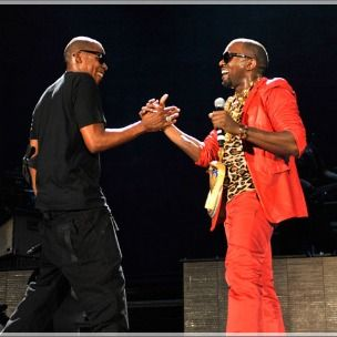 Otis Reddings datter taler Jay-Z og Kanye West 'Otis' spor