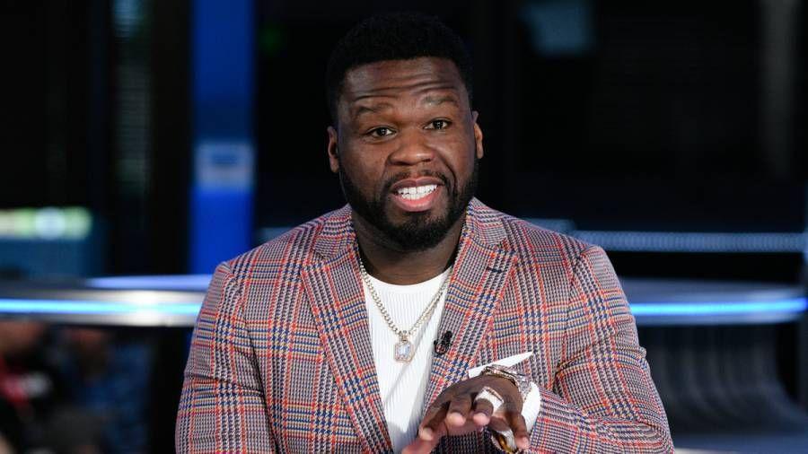 La réaction de 50 Cent à l'épouse du Dr Dre qui voulait 2 millions de dollars par mois n'est pas surprenante
