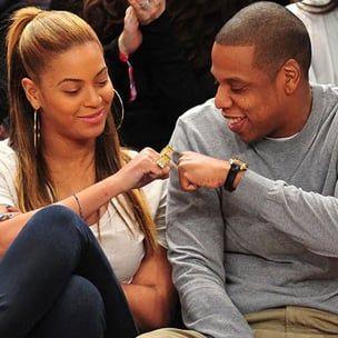 Beyonce & Jay Z werden wegen 'Drunk In Love' -Probe verklagt