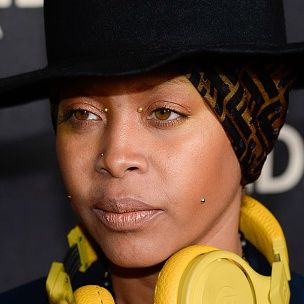 Erykah Badu Remixes Kanye West's Real Friends With Trill Friends