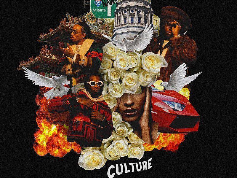 """""""Migos malonės"""" pasaulis su kultūros albumu"""