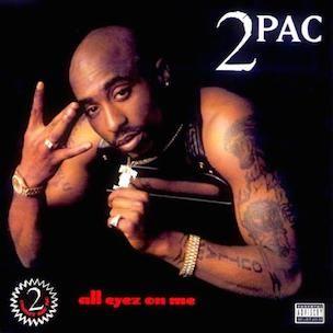 'All Eyez On Me' از توپاک گواهینامه الماس RIAA را دریافت می کند