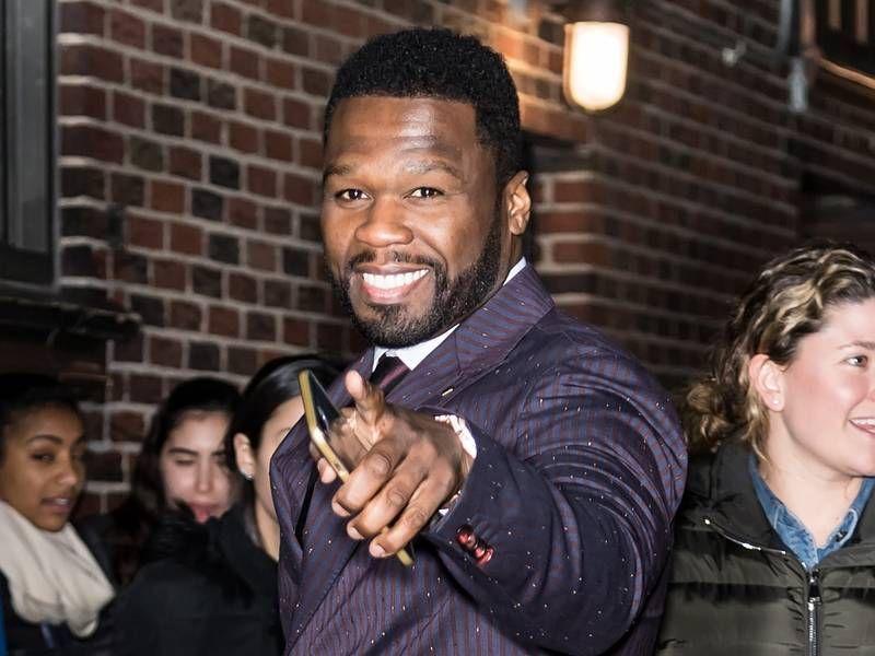 50 Cent Trolls Big Meech-in Qardaşının Borclarını Topladığı Üçün Diddy