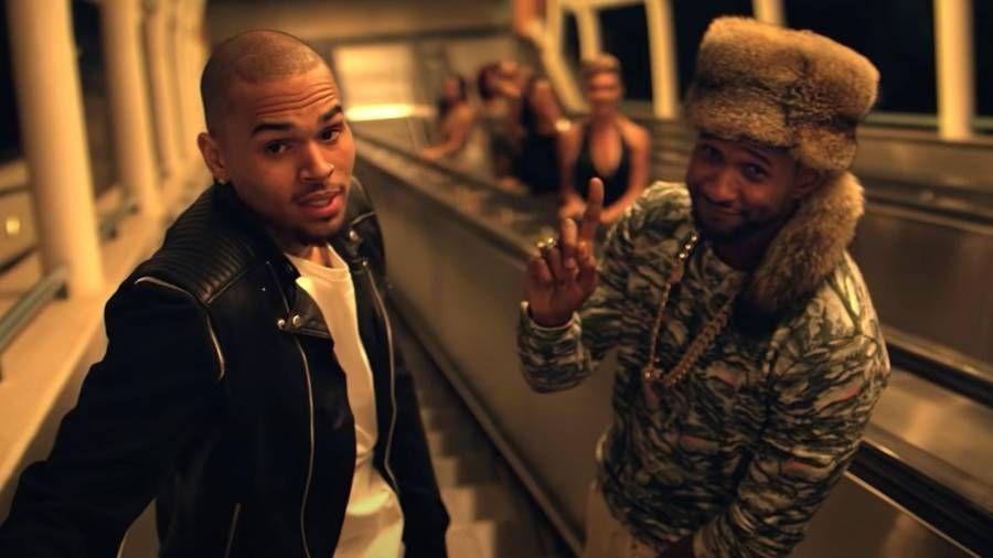 Chris Brown, Lil Wayne og Tygas 'Loyal' treffer 1 milliard YouTube-visninger