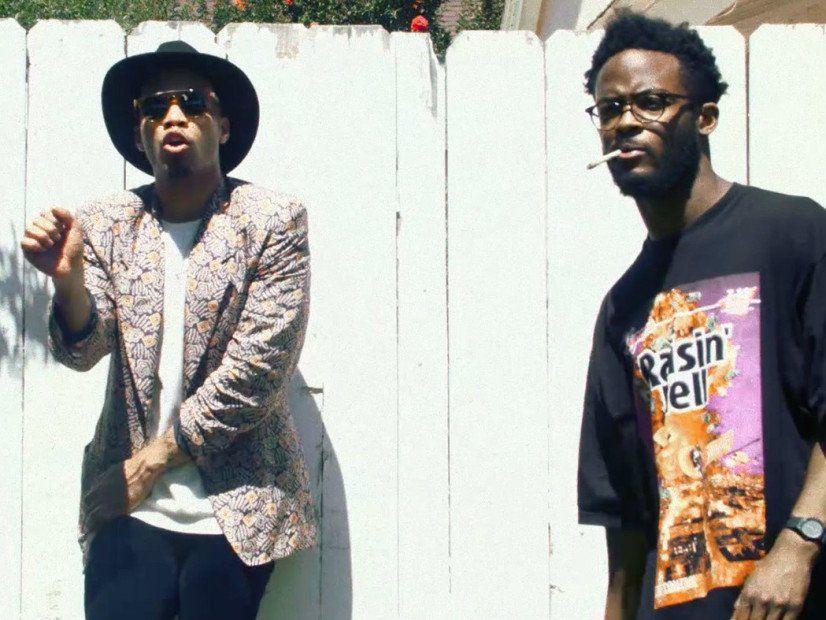 NxWorries (Anderson .Paak & Knxwledge) verkündet 'Yes Lawd!' Mit frühem Album Stream