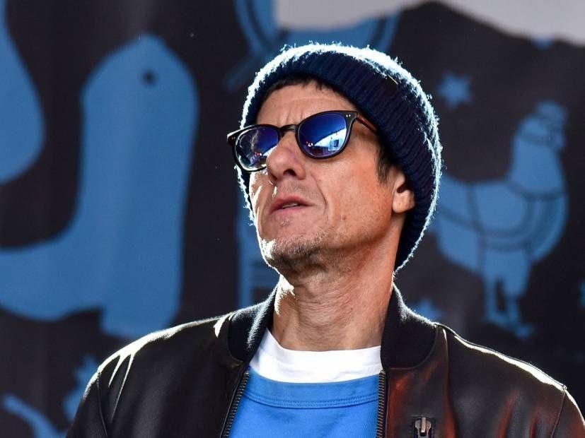 """Mike D frá Beastie Boys segir Q-ábendingu að þeir geti ekki fundið meistara með """"leyfi til veikra"""""""