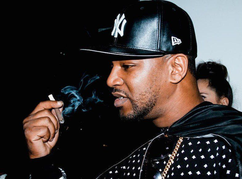 Cam'ron widerlegt die Geschichte von Karen Civil über Jay Z, der Dipset aus den Def Jam Offices geworfen hat