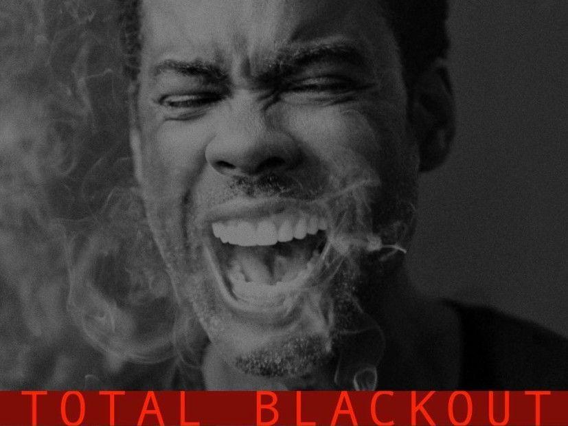克里斯·洛克(Chris Rock)将于2017年进行全面停电之旅