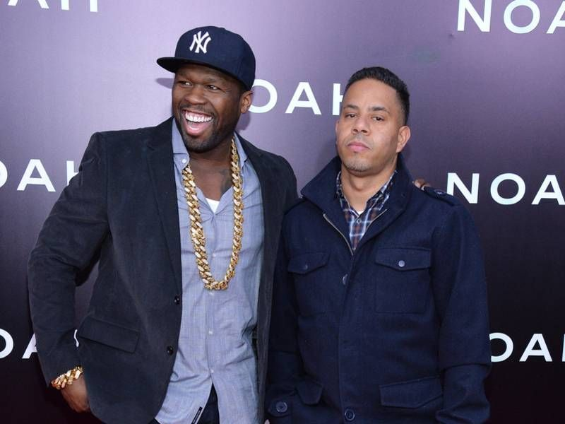 Regisseur Eif Rivera sagt, dass Fat Joe seine 50-Cent-Schulden bezahlt hat