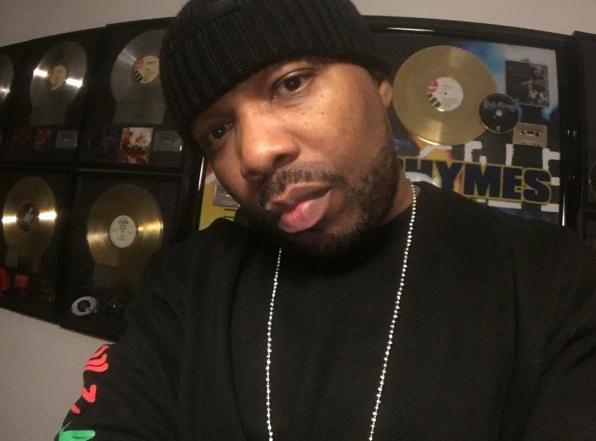 DJ Scratch İnstaqramda Niyə EPMD-yə üstünlük verdiyini aydınlaşdırdı