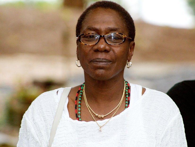 #ThrowbackThursdays: 2Pacs Mutter Afeni Shakur stirbt mit 69 Jahren