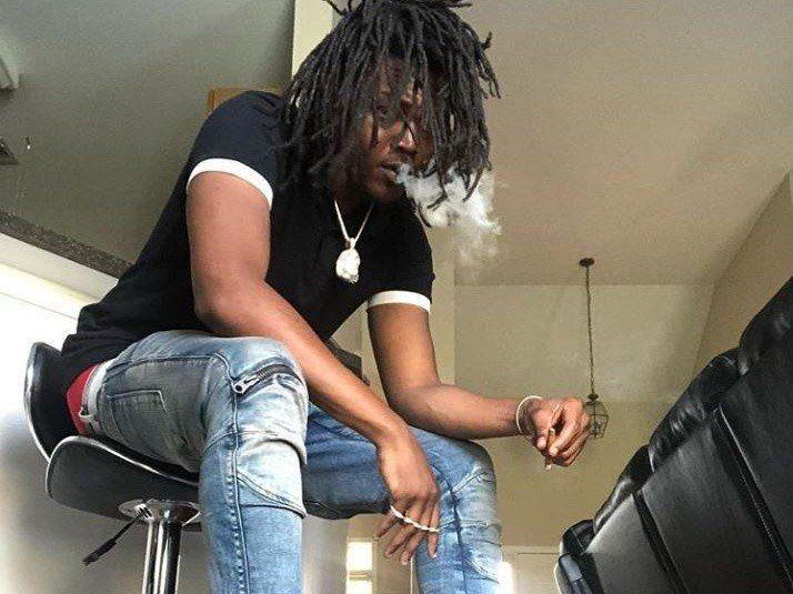Der junge Nudy erhielt eine Kaution in Höhe von 100.000 US-Dollar, nachdem er mit 21 Savage verhaftet worden war