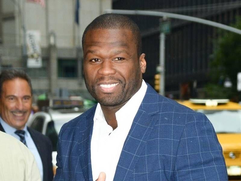 50 Cent sagt, er würde Tekashi 6ix9ine über seinen eigenen Sohn nehmen: 'Fuck That Nigga