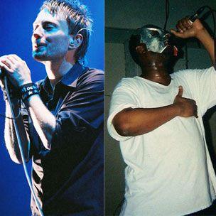 DOOM толық альбомын Radiohead's Thom Yorke-мен жоспарлайды