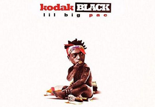 Kodak Black Drops 'Lil B.I.G. Pac 'Mixtape