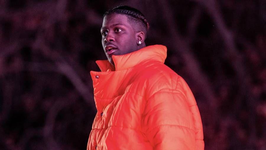 Lil Yachty gibt zu, dass er für Kanye Wests 'Life Of Pablo / Yeezy'-Show vor 5 Jahren als Model pleite war