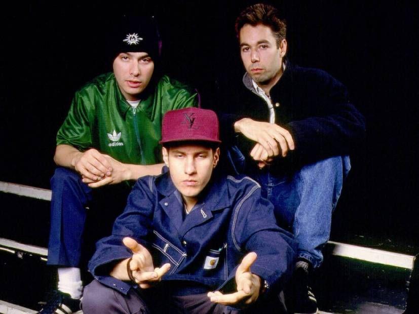 Τα Beastie Boys υπόσχονται να βάλουν το «Hot Sauce Committee Part I» - Αν μπορούν να το βρουν
