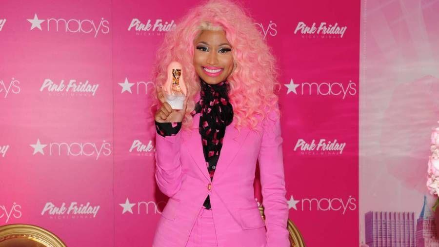 شمع های معطر Drake & Travis Scott از Nicki Minaj گرفته تا JAY-Z به لیست ستاره های عطرهای رپر اضافه می شوند