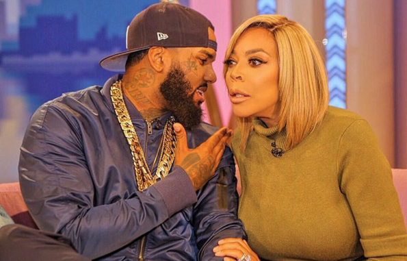"""Žaidimas atskleidžia jo """"Kardashian Smash"""" sesijas ir pripažįsta, kad jis sutriuškino 50 centų jautieną"""