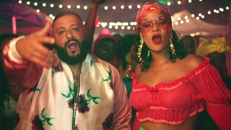 Wie viele Sommer willst du zugeben, dass DJ Khaled es besessen hat?