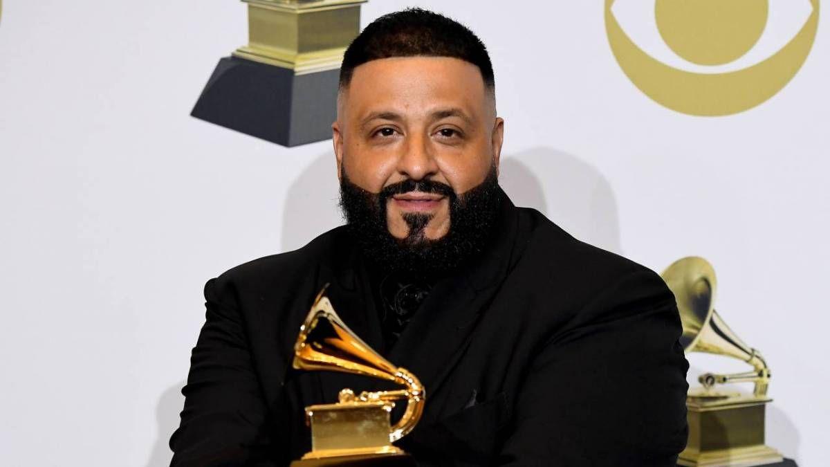 DJ Khaled enthüllt das Cover von Khaled Khaled und gibt das Erscheinungsdatum des Albums bekannt