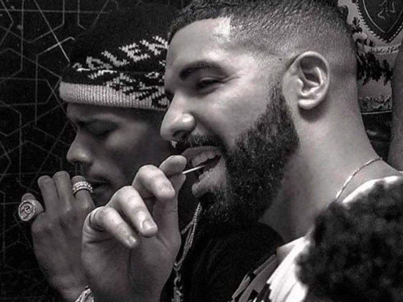 Drake & Lil Baby Unleash Offisiell versjon av Yes Indeed