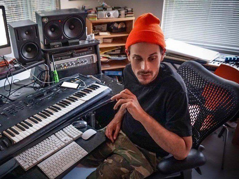 Evidence diskutiert die Zukunft erweiterter Völker und plant, sein nächstes Album selbst zu produzieren