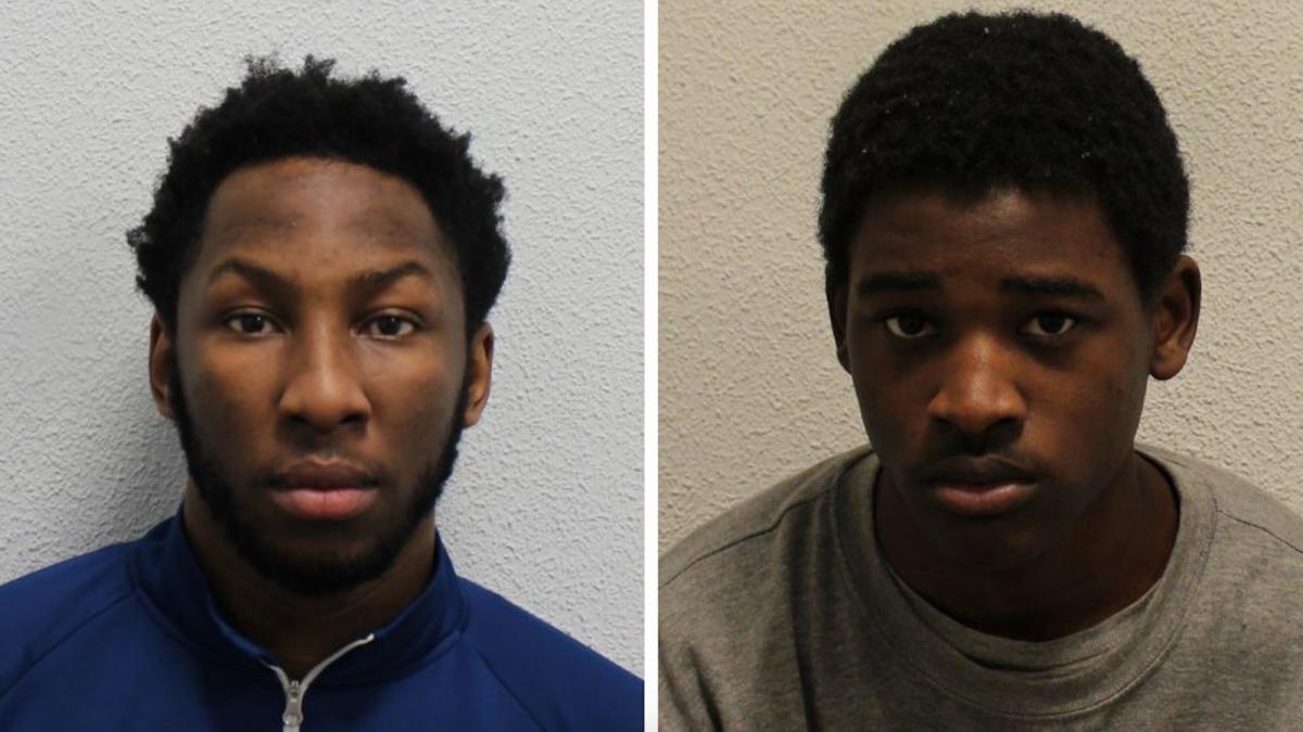 Les assassins du rappeur britannique de forage obtiennent d'énormes peines pour avoir piraté des meurtres