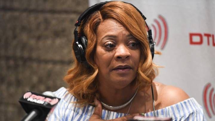 Waka Flockas Mutter Debra Antney rettet ein Kind, dessen Prügel von Papa und Stiefmutter viral wurde