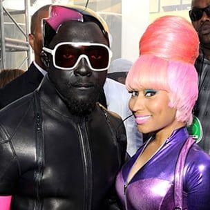 will.i.am mübahisəli VMA Performansından sonra 'Sesame Street' də görünür