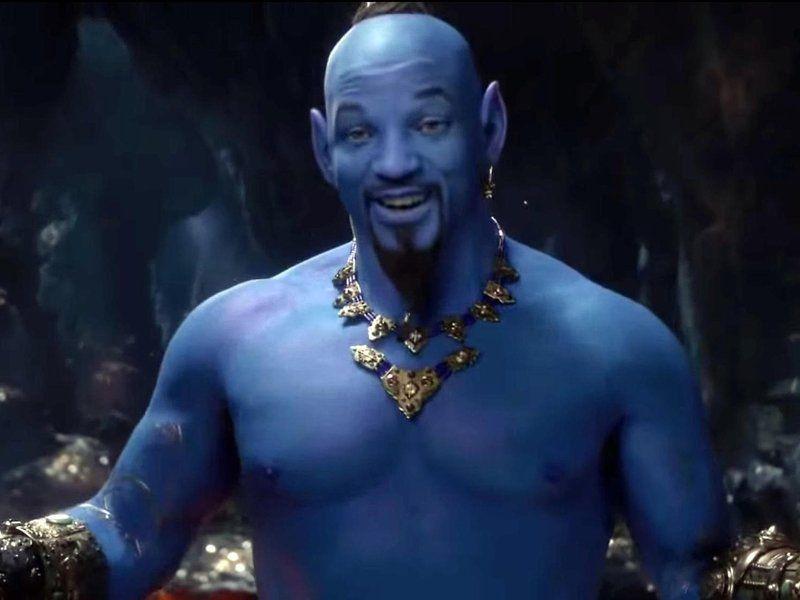 Will Smith et DJ Khaled refont `` Friend Like Me '' pour la bande originale d'Aladdin
