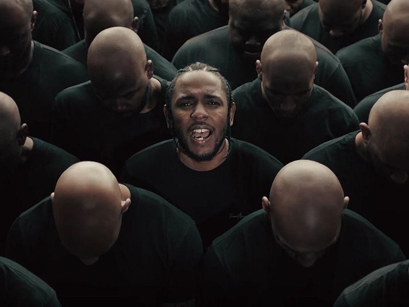 Könnte Kendrick Lamar an Ostern ein zweites Album fallen lassen?