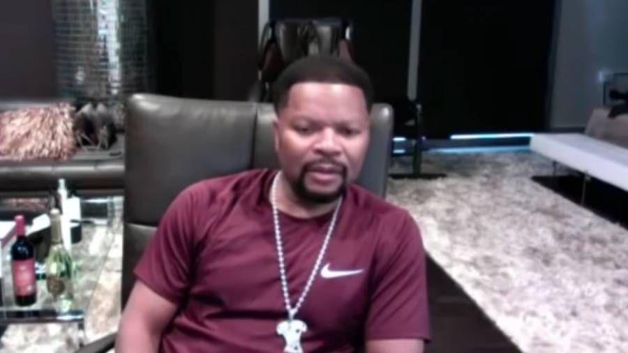 J. Prince verschüttet Update über Megan Thee Stallion & JAY-Zs Siedlung 1501 und lobt Lil Wayne & Kodak Black