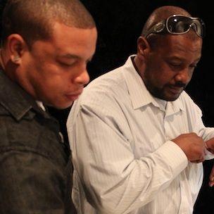 Laylaw bespricht seine Geschichte mit Dr. Dre, 2Pac, Ghost-Producing 'California Love (Remix)