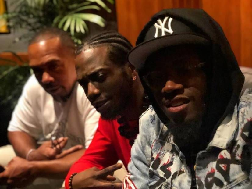 Tr! Zzy Track spricht über Meek Mill, Timbalands Mentorship & Using A MPC