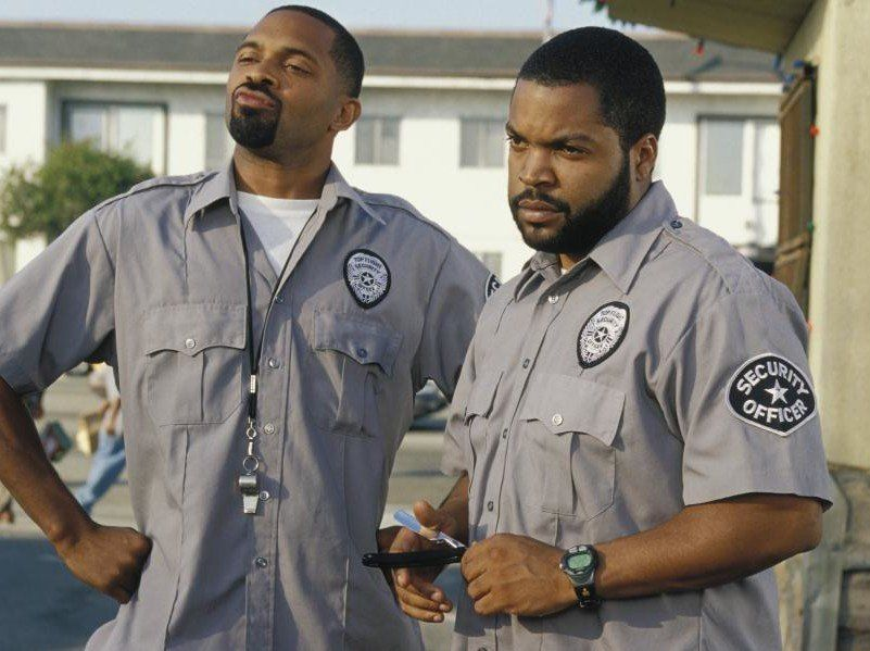 Was wir bisher über Ice Cubes letzten Freitag wissen