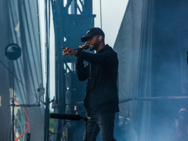Bryson Tiller kunngjør Set It Tour med Metro Boomin