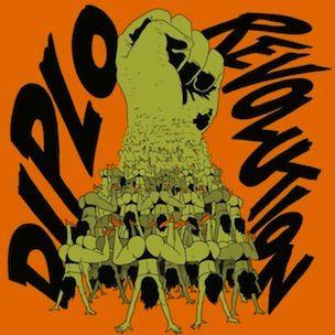 Erscheinungsdatum der Diplo 'Revolution' EP, Cover Art, Tracklisting, Stream