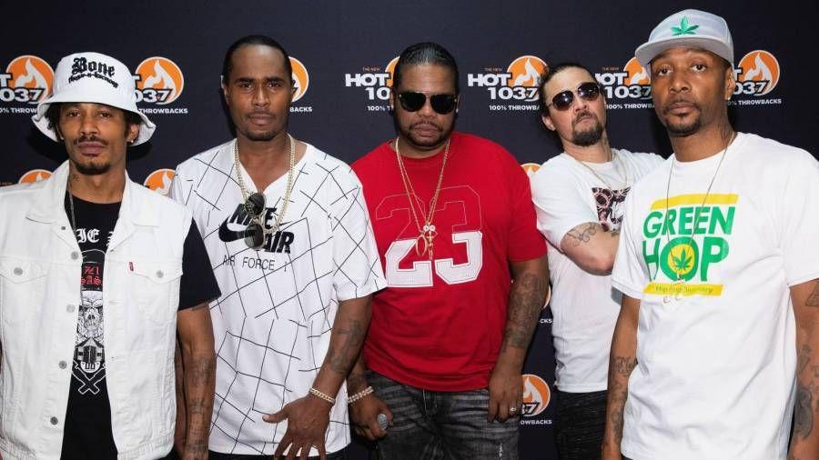 Bone Thugs-N-Harmony'yi Bulmaya Çalışırken Soyulan Japon Rapçiyi Hatırlıyor musunuz?