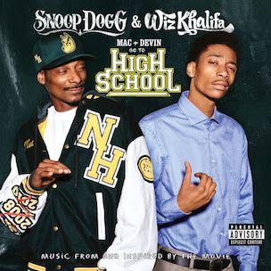 Snoop Dogg & Wiz Khalifa kündigen 'Mac + Devin gehen zur High School' Teil 2 an