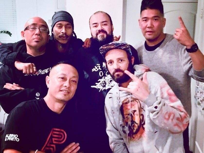 Visionærer forbereder 1. album på 14 år med 'All Together' video