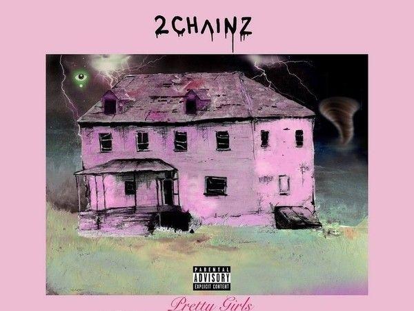 2 Chainz '' Pretty Girls Like Trap Music '' slår guld