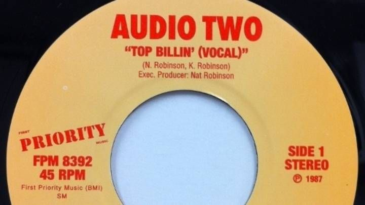 Die klassischen 'Top Billin'-Texte von Audio Two wurden über 30 Jahre nach ihrer Veröffentlichung genau kommentiert