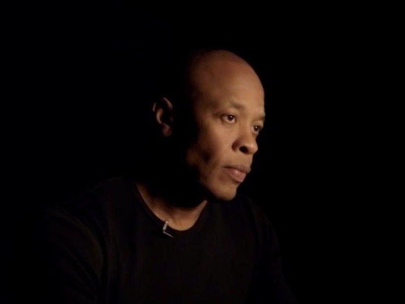 Dr. Dre innrømmer at han var 'ute av sitt jævla sinn' under Dee Barnes Assault